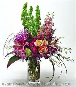 Waterfall Vase  in Bedford, NH | Dixieland Florist & Gift Shop Inc.