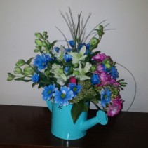 Watering Can PNB Designs