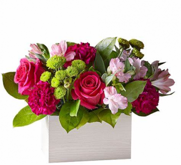 Watermellon Punch Bouquet