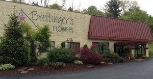 YES! We Are A  Real Florist in White Oak, PA | Breitinger's Flowers & Gifts