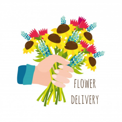 WE DELIVER IN OSOYOOS, TO OLIVER, CAWSTON,   KEREMEOS, BRIDESVILLE AND ROCK CREEK. Check for Delivery Fees. Flowers for $ 100.00  and more we will not charge for delivery in the Osoyoos & Oliver area.