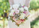 We love our brides...