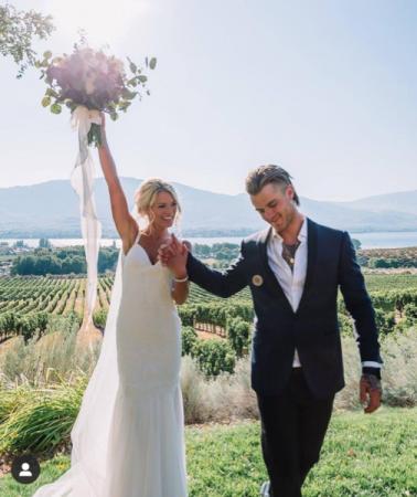 We LOVE our brides!