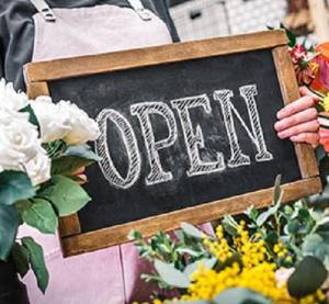 We will be open on Valentines Day from 10am to 2pm in Osoyoos, BC | Osoyoos Flowers