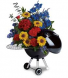 Weber Hot Off The Grill Bouquet gift