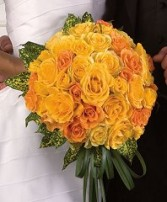 BRIDAL BOUQUET Wedding Flowers WS113-11