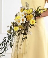 BRIDAL BOUQUET Wedding Flowers WS116-11