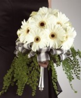 GERBERA DAISY BOUQUET Wedding Flowers WS14-11