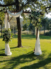 Wedding Arch Ceremony Arch