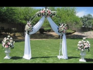 Wedding Arch Wedding Arch