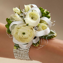 Corsage  Design by Annie