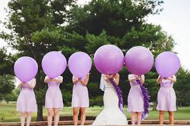 Wedding Balloons Balloons