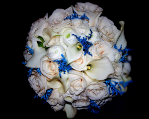 Wedding  Bouquet  in Forest Hills, NY | FOREST HILLS LILIES OF THE VALLEY