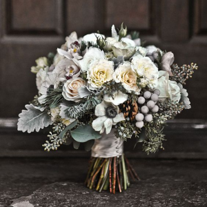 Wedding  Bouquet in Lexington, NC | RAE'S NORTH POINT FLORIST INC.