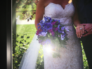 Wedding Bouquet   in Fairfield, OH | NOVACK-SCHAFER FLORIST
