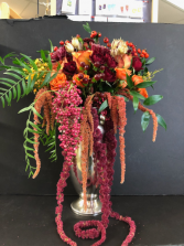 Harvest Time Wedding Bouquet