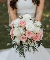 Wedding Bouquet Custom