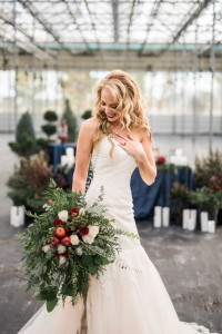 Wed-Custom designed wedding flowers and Pre priced flower packages in Red Deer, AB | LA PETITE JAUNE FLEUR