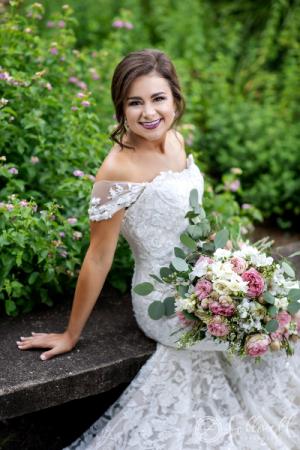 wedding bouquet wedding