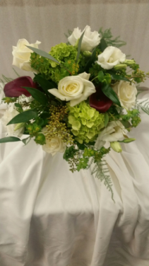 Wedding Bouquet Wedding Flowers