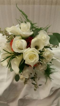 Wedding Bouquet Wedding Flowers