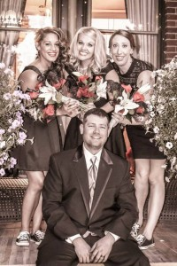 Wedding Bouquets- Your Style  in Canon City, CO   TOUCH OF LOVE FLORIST AND WEDDINGS