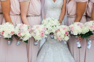 Wedding Bouquets Bridal and bridesmaids in New York, NY | FLOWERS BY RICHARD NYC
