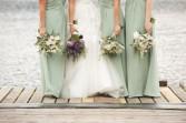 Wedding Bouquets Rustic Elegance Wedding Bouquets