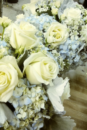 Bridesmaids Bouquets Starting At