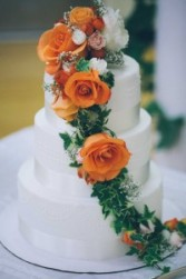 Wedding Cake Decoration
