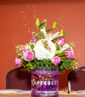 Wedding Centerpiece 2