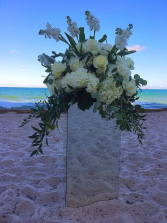 Wedding Centerpiece Arrangement