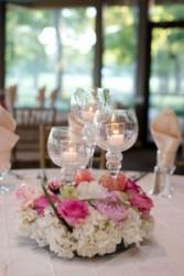 Wedding Centerpiece Centerpiece