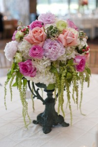 Wedding Centerpiece Centerpiece