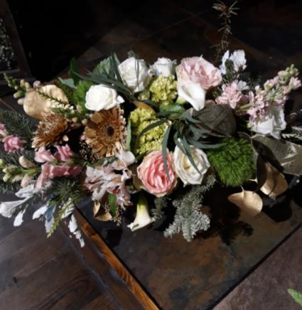 Wedding Centerpiece Collection