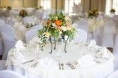 wedding centerpiece spring