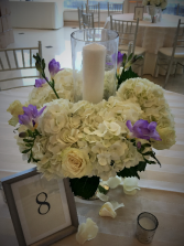 Wedding Centerpiece Table Centerpiece