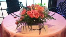 Wedding Centerpieces-All Custom Designed