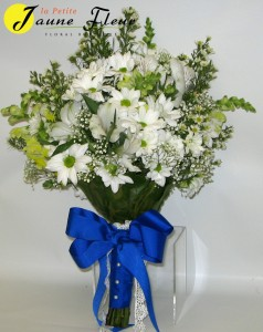 Wedding - Country Chic Bouquet