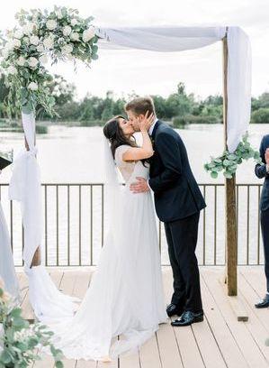 Wedding Day Favorites Wedding Decor