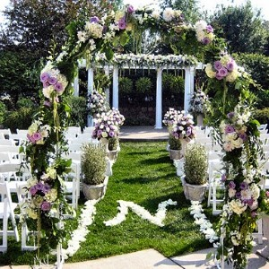 Wedding Decorations Arch
