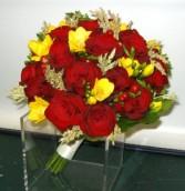 Wedding-Deepest Love Bouquet