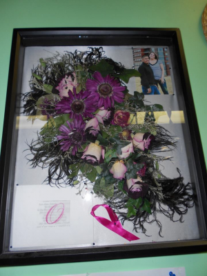 Wedding Floral Keepsake Preservation  in Alamosa, CO | VENUS ONLINE FLOWERS