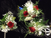 Wedding Floral Packages
