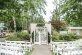 Wedding Flowers Arbour