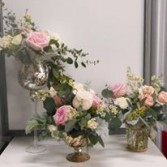 Wedding Flowers Centerpiece Centerpiece