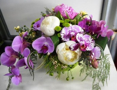 Wedding Flowers Head Table Centerpiece Head Table Centerpiece for Wedding