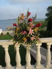 WEDDING flowers  N .Y
