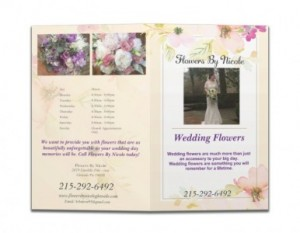 Wedding Packages   in Glenside, PA | Flowers By Nicole