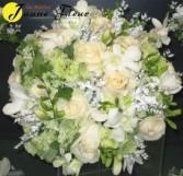 Wedding - Pure Love Bouquet